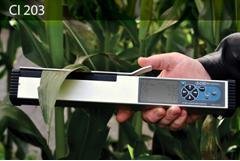 CI-203 Medidor láser manual de área foliar