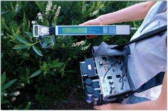 CI-340 Hand-Held Photosynthesis System