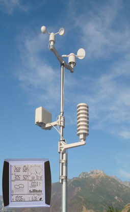 Weather Station full WS basic pro