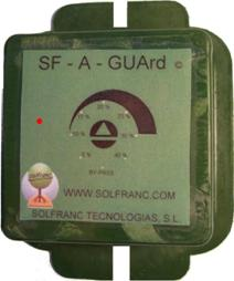 Irrigation controller SF-A-Guard