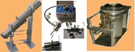 Digital pressure chamber SF-Pres. Accesory