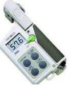 Chlorophyll Meter SPAD 502 Plus and SPAD 502DL Plus