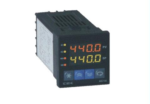 SF-TEK AC14 48×48 Advanced Process Controller