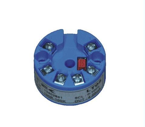 LT05 2-Wire Programmable Level Transmitter