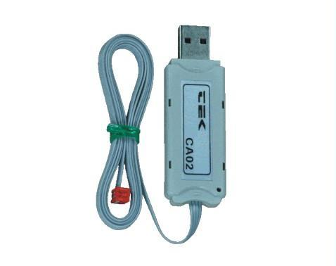 SF-TEK CA02 Non Isolated USB/UART (TTL) Converter (Adapter)